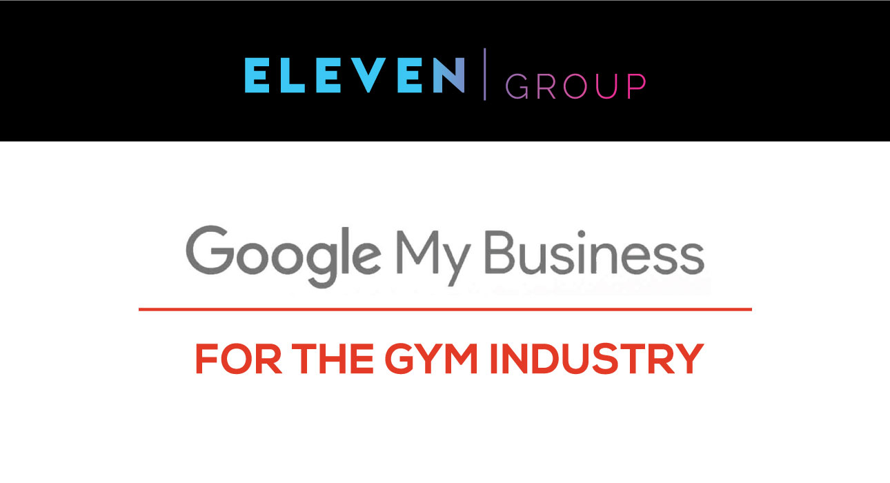 Google My Business GYM